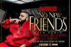 DJ Khaled feat Rick Ross, Drake, Lil Wayne - No New Friends (single nou)