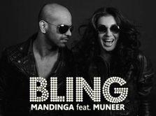 Mandinga feat Muneer - Bling (single nou)