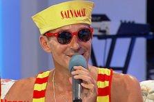 Loredana si Radu Mazare - Imnul statiunii Mamaia (live)