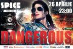 Michael Jackson Tribut Party  @ Spice Club