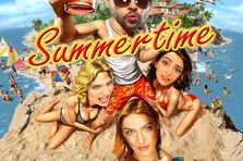Tom Boxer, Morena si Sirreal - Summertime
