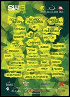 Sunwaves 13 Festival - Mamaia 2013
