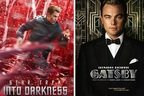 Trailere noi Star Trek: Into Darkness, Byzantium, Man of Steel, The great Gatsby