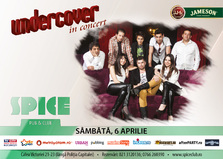 Concert LIVE Undercover in Spice Club