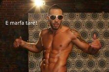 Alex Velea - E marfa tare (single nou)