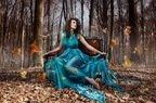 Andreea D - Magic Love (premiera videoclip)