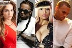 Jennifer Lopez, Nicki Minaj, Lil Wayne fac show la Billboard Music Awards 2013