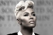 Emeli Sande sparge un record detinut de The Beatles