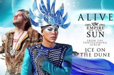 Empire Of The Sun - Alive (Mat Zo Remix) (piesa noua)