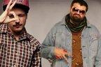 Mitza si Grasu XXL - Bine / Rau (piesa noua)