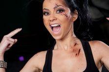"""Inna a regizat noul ei videoclip """"Dame tu amor"""" (making of)"""