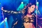 "Jennifer Lopez ""Live It Up"" feat Pitbull (videoclip)"