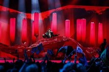 Live-blogging Finala Eurovision 2013
