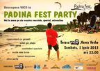 Padina Fest Party in Vama Veche!