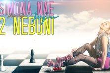Simona Nae feat Juju– 2 Nebuni (premiera)
