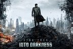 Echipajul Enterprise din Star Trek: Into Darkness