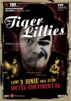 Castiga 2 invitatii duble la concertele The Tiger Lillies, DakhaBrakha si Sofa Surfers de la TIFF 2013