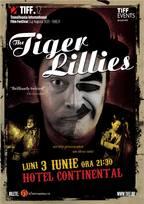 Castiga 2 invitatii duble la concertele The Tiger Lillies, DakhaBrakha si Sofa Surfers de la TIFF 2013