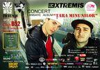 In Extremis lansare album Tara Minunilor in B52