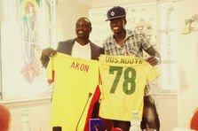 Interviu cu Akon (video)