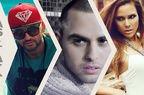 Alex Mica & Drei Ros feat Evelyn - Like a Freak (single nou)