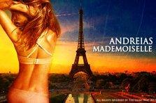 Andreias - Mademoiselle (single)