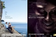Premierele cinematografice ale saptamanii 28 iunie- 4 iulie