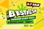 O noua scena si concerte unplugged la B'ESTFEST Summer Camp!