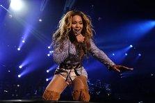 Beyonce si primele cifre ale turneului Mrs Carter World Tour