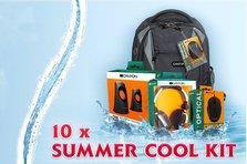 Concurs! Castiga 10 kit-uri Summer Cool de la Ursus Cooler