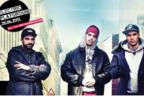 CTC - DOC, Deliric, Vlad Dobrescu si DJ Kuky la Electric Playground