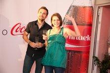 (P) Coca-Cola a sarbatorit unul dintre cei mai infocati fani printr-o petrecere surpriza