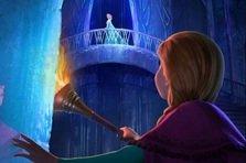 Animatia Frozen si-a lansat primul trailer