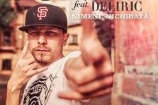 Junky feat Deliric - Nimeni, niciodata (piesa noua)