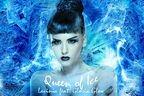 Lavinia feat Gloria Glow - Queen of Ice (premiera)