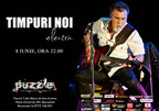 Concert Timpuri noi - electric in Puzzle!