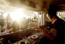 Interviu cu Mano Andrei, DJ-ul care a reprezentat Romania la Ibiza in programul DJ Residency 2013