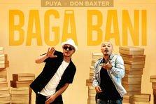 Vezi noul videoclip Puya, Connect-R si Don Baxter - Baga Bani (premiera)