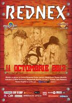Concert Rednex in Hard Rock Cafe din Bucuresti!