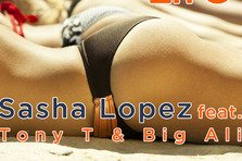 Sasha Lopez feat Tony T & Big Ali - Beautiful life (premiera videoclip)