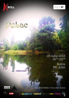 PeLac SUCIU & JOHN @ Kroll Lounge