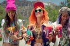 Bonnie McKee - American Girl (videoclip)