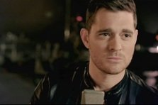 Michael Buble - Close Your Eyes (videoclip)