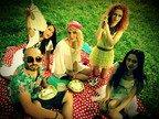Cabron - Frunzele si iarba (teaser videoclip, poze making of)