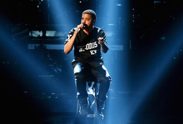 J Cole Tour 2015  Konzerte in Frankfurt Köln und Berlin