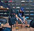 In pantofii unui rapper (interviuri cu DOC, Deliric, Skizzo Skillz si Rimaru)