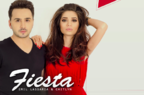 Emil Lassaria feat. Caitlyn - Fiesta (videoclip nou)