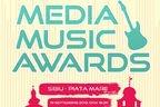 S-au pus in vanzare biletele la Media Music Awards 2013!