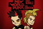 Markus Schulz si Ferry Corsten vin la Arenele Romane cu proiectul New World Punx