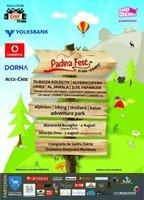 Incepe Padina Fest 2013 – a patra editie de sport, muzica buna, ecologie si aventura!